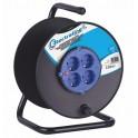 Кабельный барабан пластиковый Electraline без кабеля, арт.94014