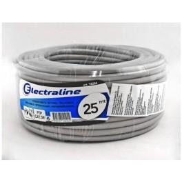 Удлинитель Electraline 20m 49051