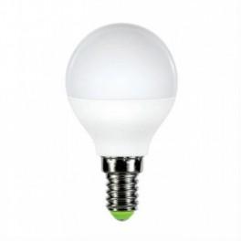 Светодиодная лампа 5 Вт цоколь Е14 Electraline 63296